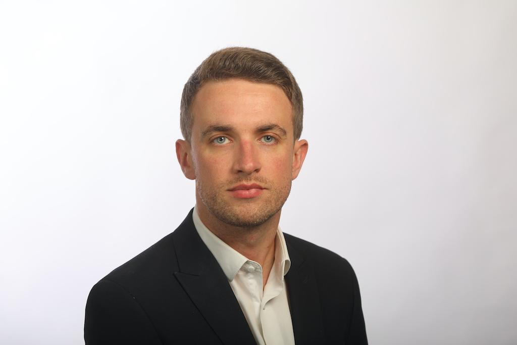 Neil McShane